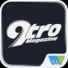 9tro Magazine icon
