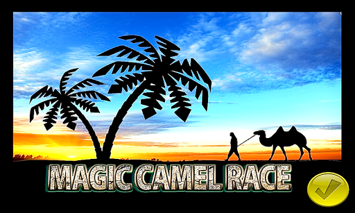 MAGIC CAMEL RACE