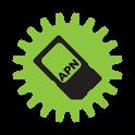 SIMPLE Mobile Data Settings icon