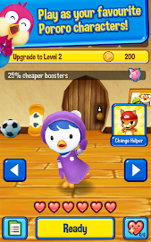 Pororo Penguin Run Screenshot 9
