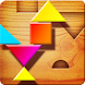 My first Tangrams icon