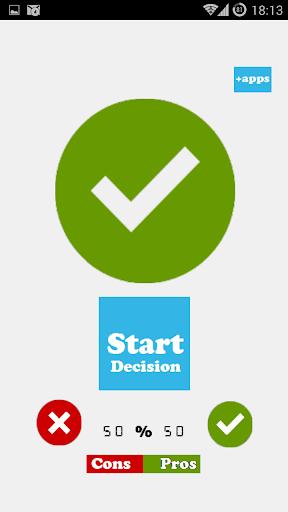 Decide It Now