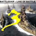 Battleship : Line Of Battle 3. icon