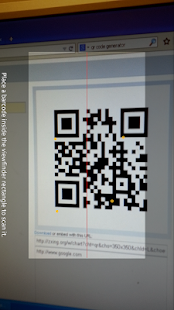SCANNER PRO - QR Code Reader - screenshot thumbnail
