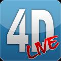 App Live 4D Singapore APK for Kindle