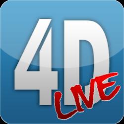 Live 4D Singapore