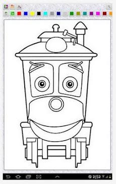 Draw Chuggingtonのおすすめ画像4