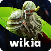 Wikia: Elder Scrolls