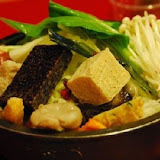 老先覺麻辣窯燒火鍋(斗南大成店)