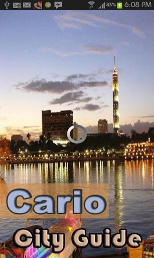 Cairo CityGuide