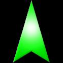 GPS Compass Pro icon