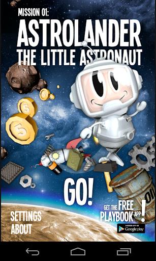 Astrolander