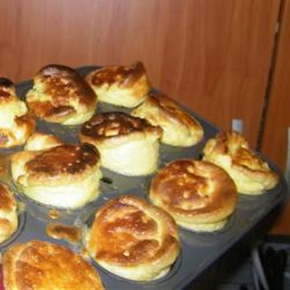 Karrie's Yorkshire Pudding