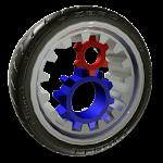 Gear Tire Calculator