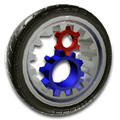 Gear Tire Calculator