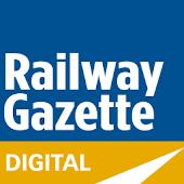 Railway Gazette Tablet Edition