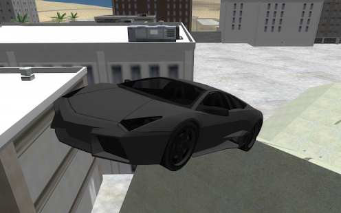 Super Car Driving 3D Screenshot