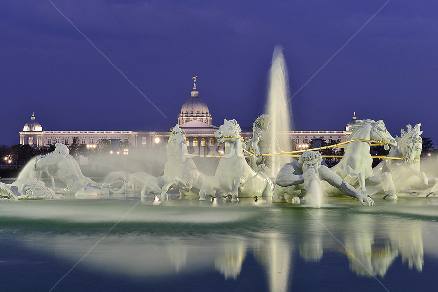 Chimei Museum by Damon Chao - Buildings & Architecture Public & Historical