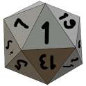 DroidDice logo
