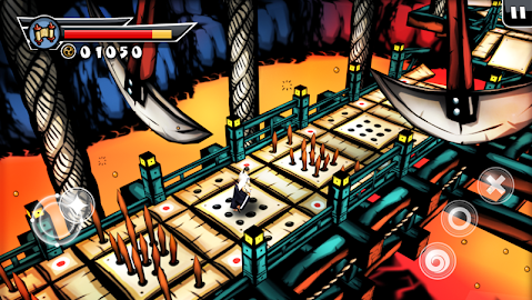 Samurai II: Vengeance Screenshot 3