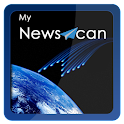 Newscan- Read, Publish News icon