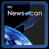 Newscan- Read, Publish News