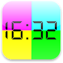 reloj Live Wallpaper icon