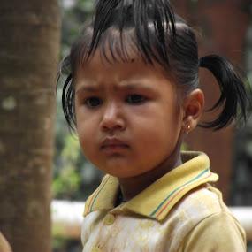 by Mallikarjun Nath - Babies & Children Children Candids