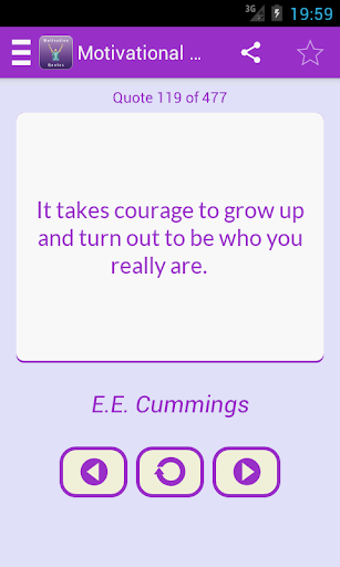 Motivation Quotes - Free