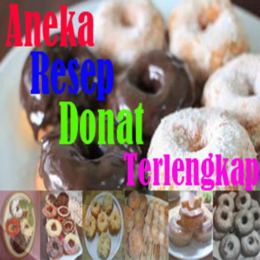 Aneka Resep Donat