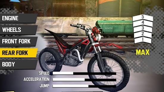 Trial Xtreme 4 - screenshot thumbnail