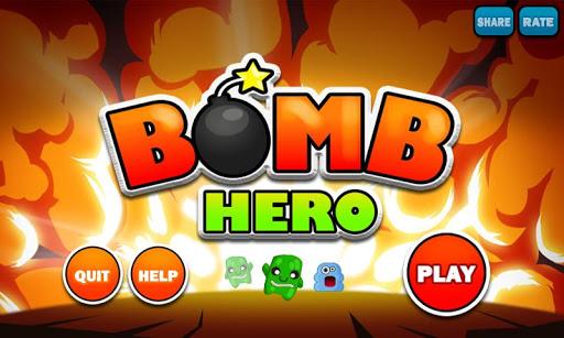 Bomb Hero 2
