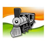 Indian Train Info App - Disha 2.75 Icon