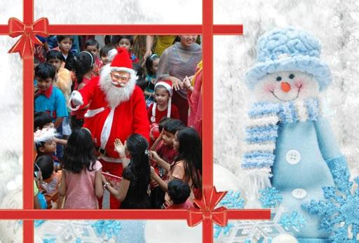 mod Merry Christmas Photo Frames  screenshots 3