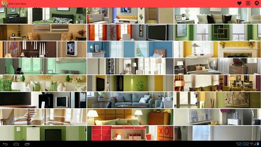 玩生活App|Wall Color Ideas免費|APP試玩