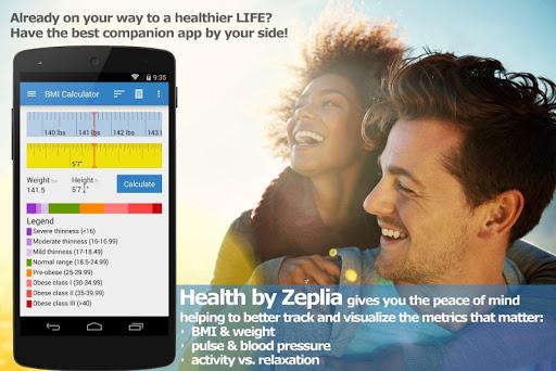 Health by Zeplia