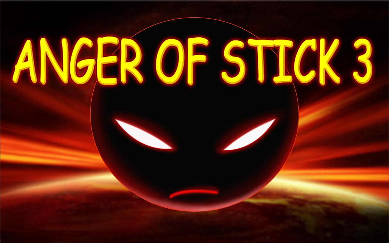 Anger of Stick 3 screenshot #1