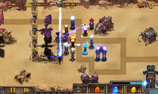 Epic Defense - Origins  screenshots 3