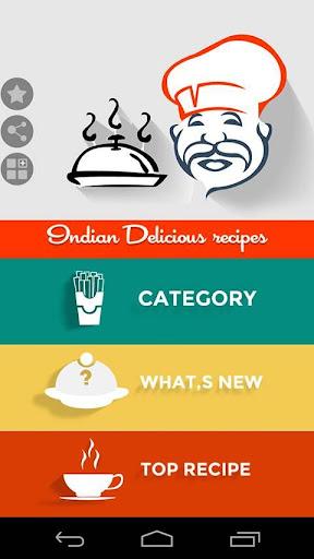Desi Indian Recipes Hindi