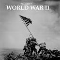 All about WORLD WAR II logo