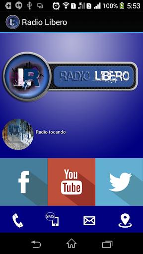 Radio Libero 1.5