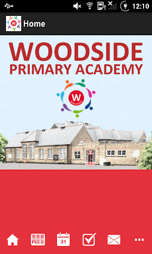 Woodside Primary Academy