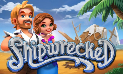Shipwrecked Lost Island Story Screenshot 11
