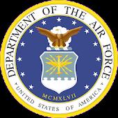 U.S. Air Force Seal LWP