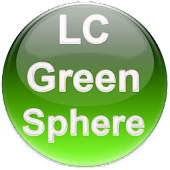 LC Green Sphere Apex/Go/Nova