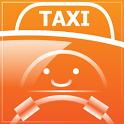 Halo Taksi icon