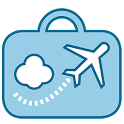 Suitcase & Luggage pro icon