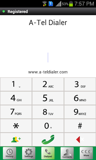 A-Tel Dialer