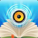 Sách Audio icon