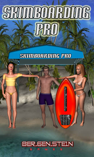 SkimBoarding Pro